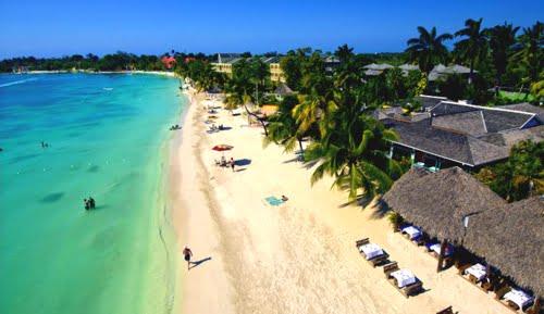 Las mejores playas de Jamaica - VIX
