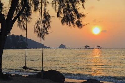 Las mejores playas del Caribe: Playa de Negril, Jamaica