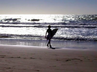 Playas - Argentina