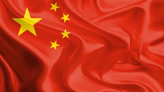 ¿Por qué es roja la bandera de China?