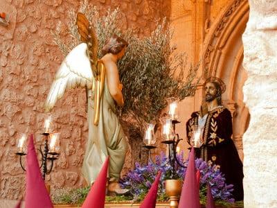Procesiones de Semana Santa de Cuenca