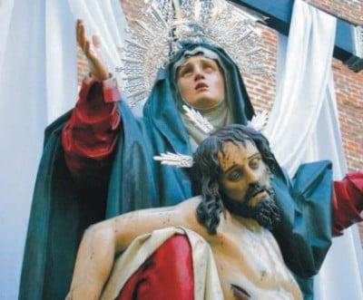 Procesiones de Semana Santa de Valladolid