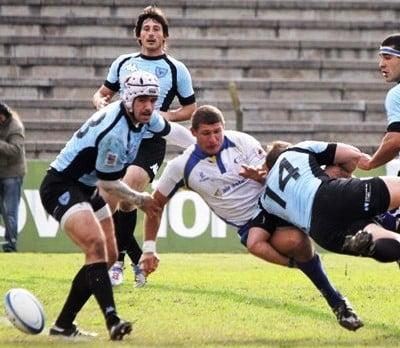 Próximo Mundial de Rugby