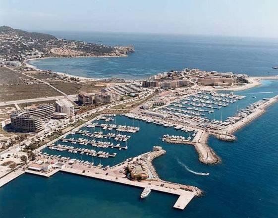 Puerto de ibiza - Restaurantes en el puerto de ibiza ...