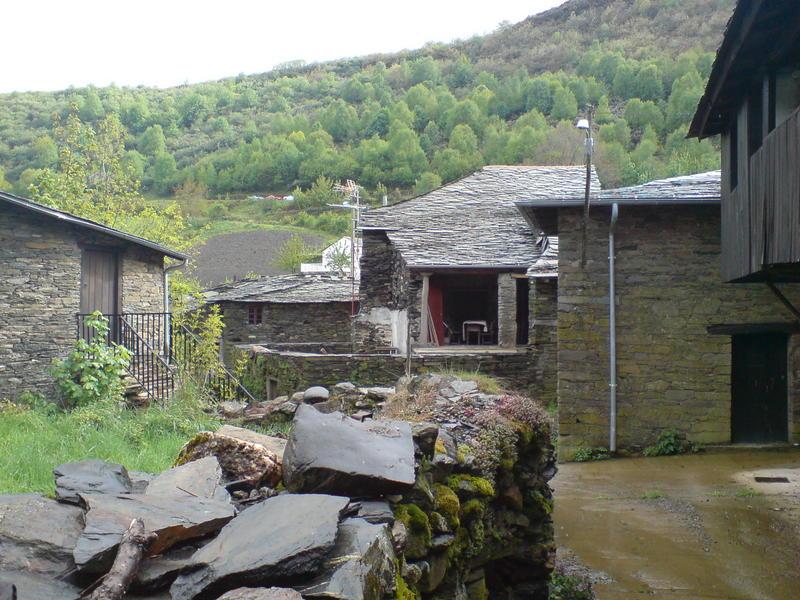 Pueblo de Galicia