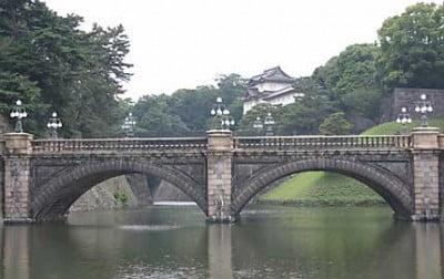 Puente del Palacio Imperial