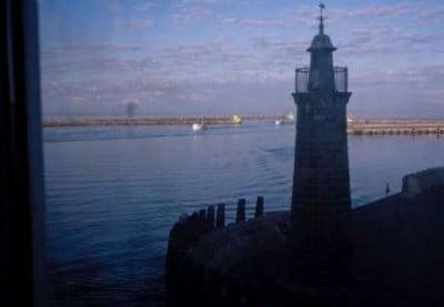 Puerto de Bornholm