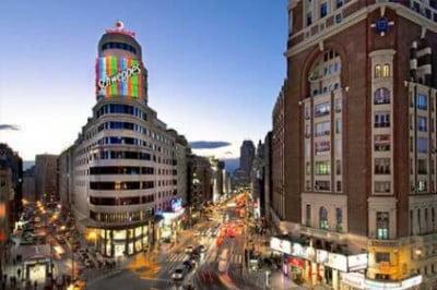 Qué hacer en Madrid
