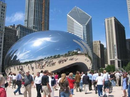 Hoteles gay en Chicago: Descubre tu hotel LGBT en Chicago