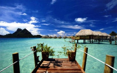 Qué ver en la Polinesia Francesa
