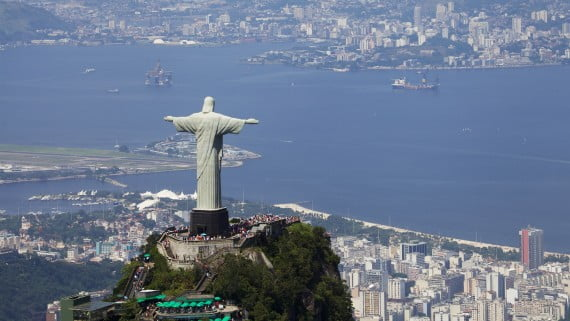 Río de Xaneiro Brasil