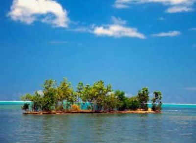 Raiatea Polinesia Francesa
