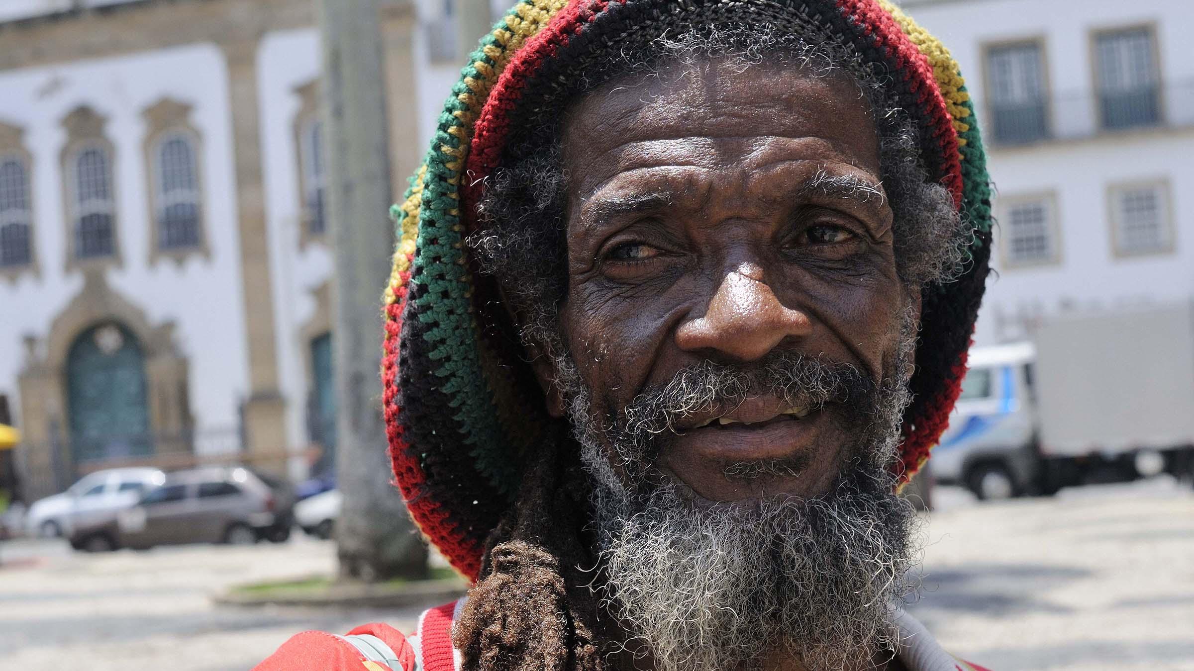 Rastafaris
