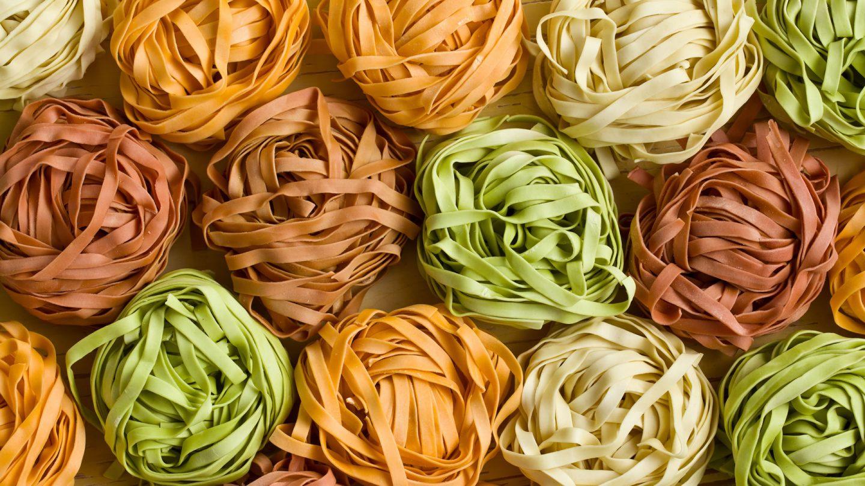 Comida italiana: recetas de los platos y postres típicos