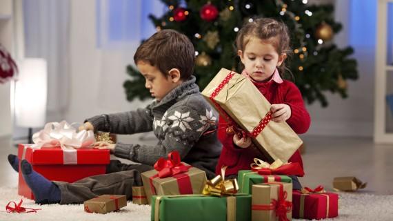 25 Δεκεμβρίου ή ημέρα των Χριστουγέννων