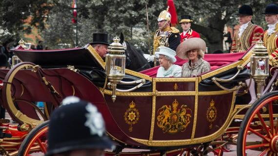 伊麗莎白二世統治