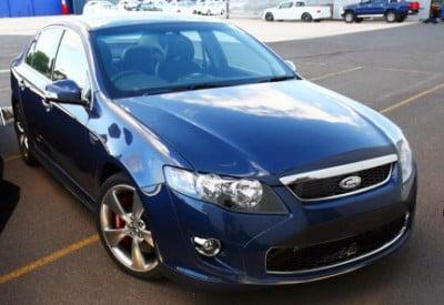 Rent a car Melbourne Australia