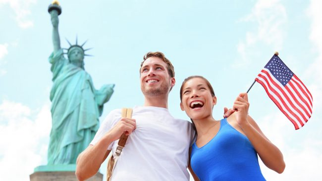 Assisted reproduction in the US