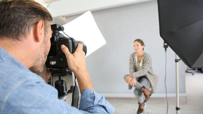 Requisitos de foto para visa a Canadá
