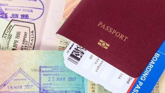 Requisitos para la obtención de la Visa de Negocios con Fines Laborales