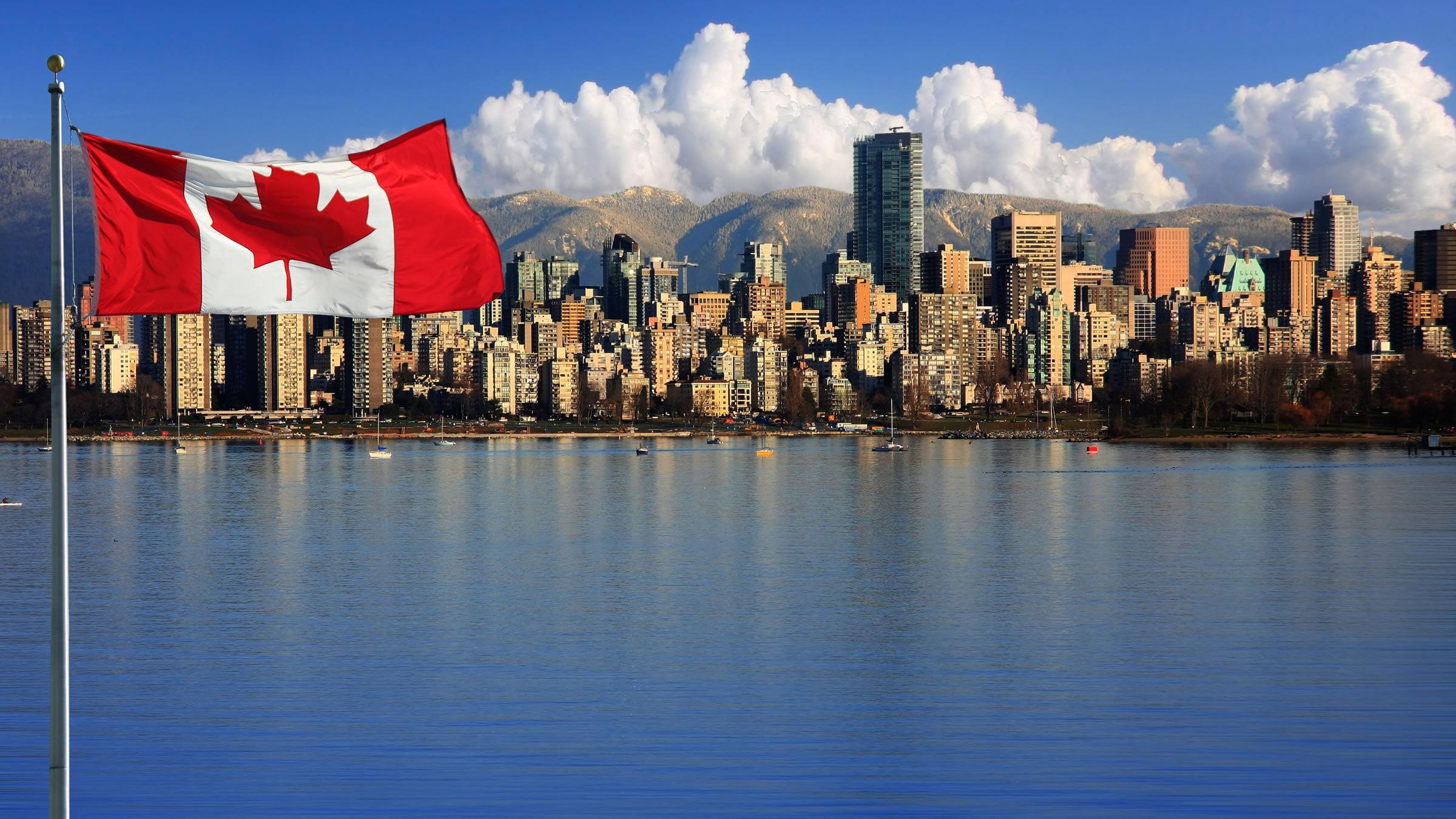 Internacionalización Ingeniería Civil USTA: Posgrados en Canadá