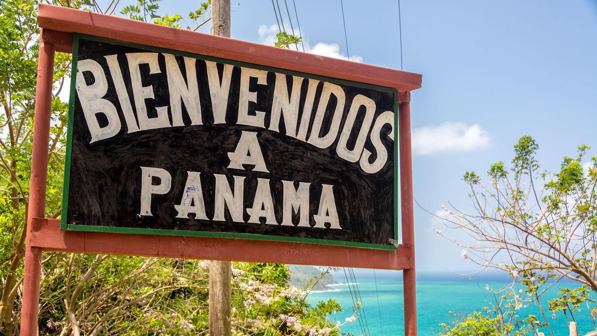 El visado para entrar en Panamá