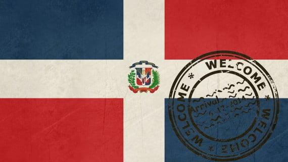 Documentos para cruzar la frontera de la República Dominicana