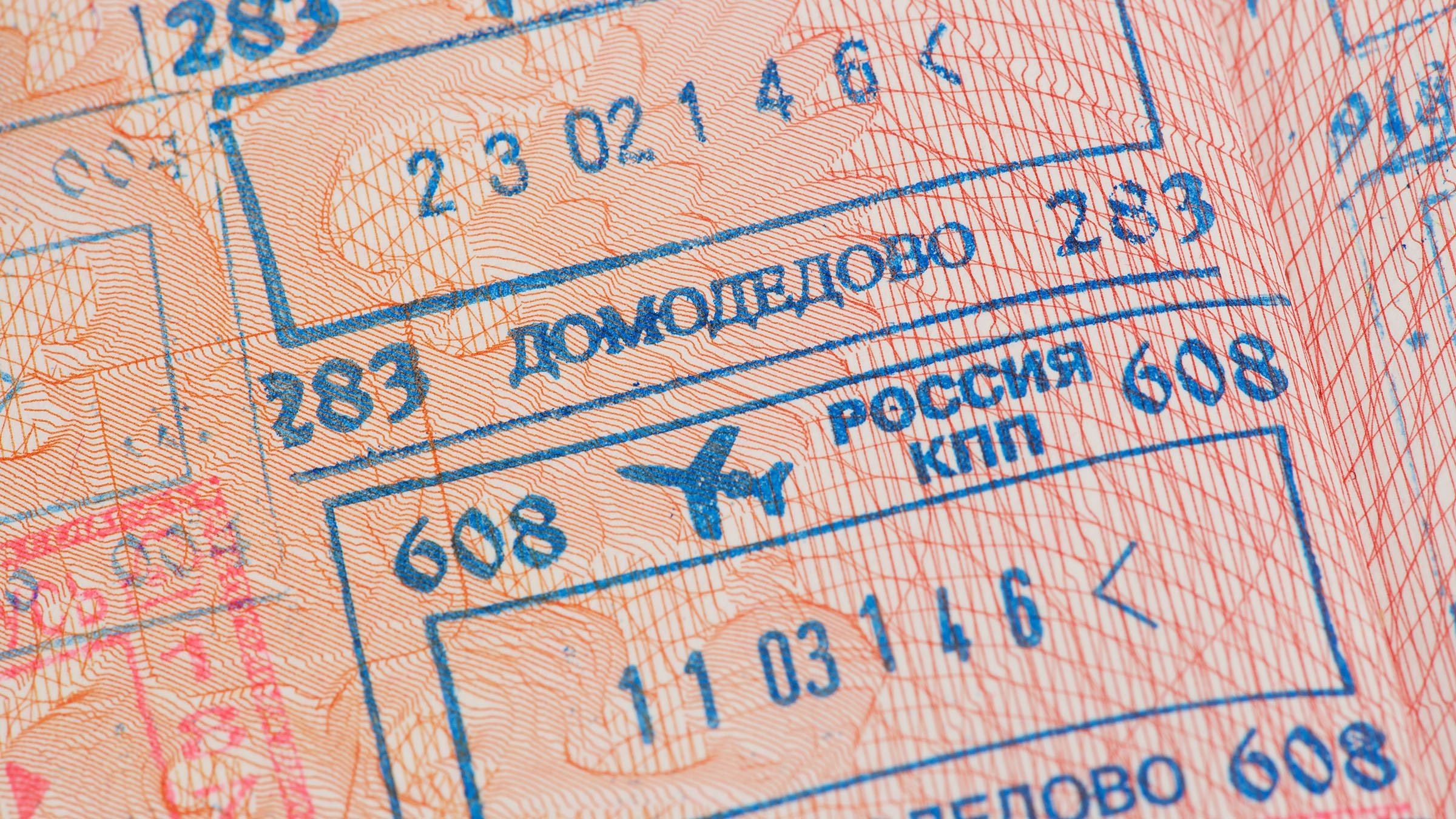 Requisitos para viajar a Rusia