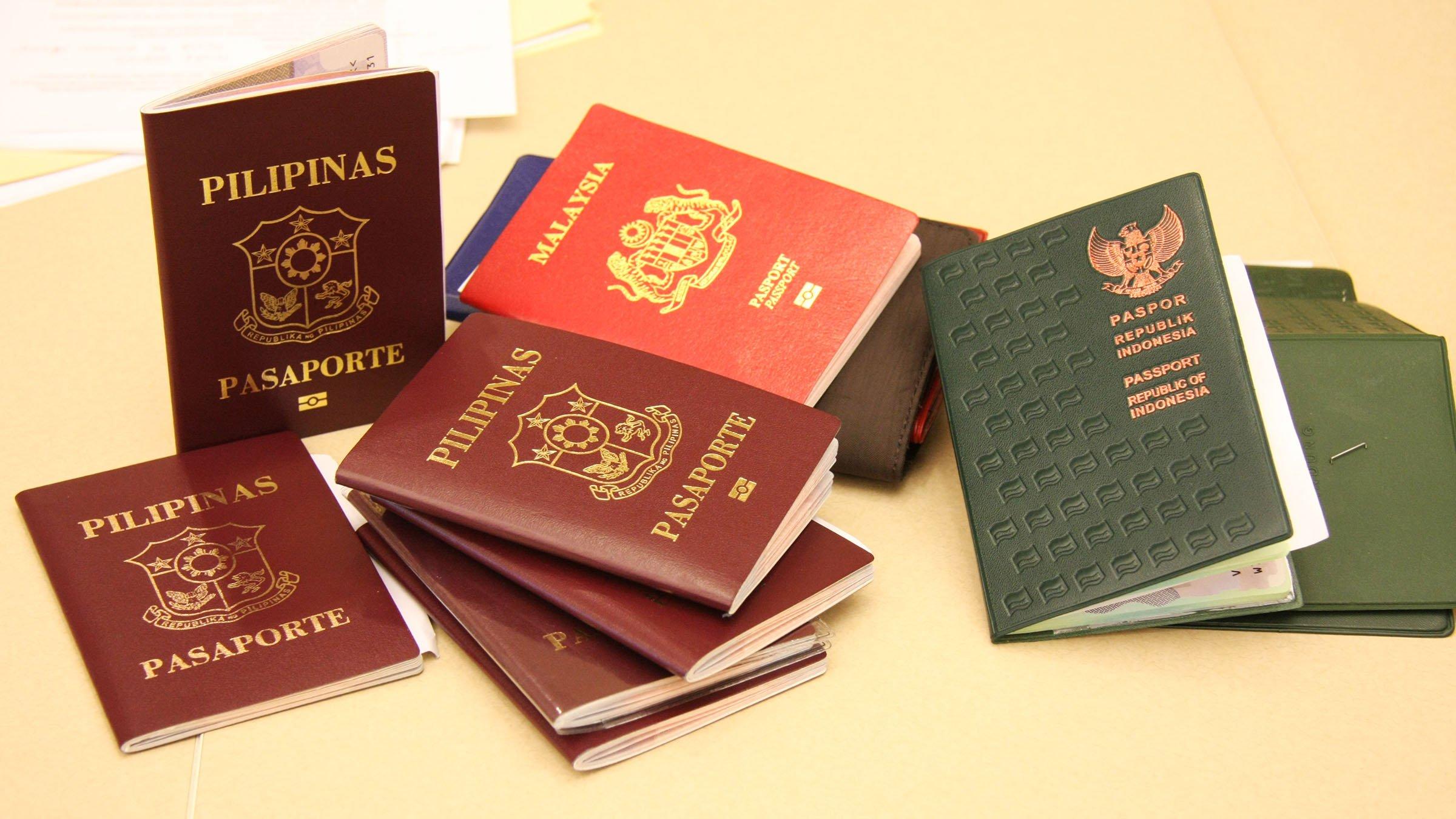 Requisitos para viaje a Polonia