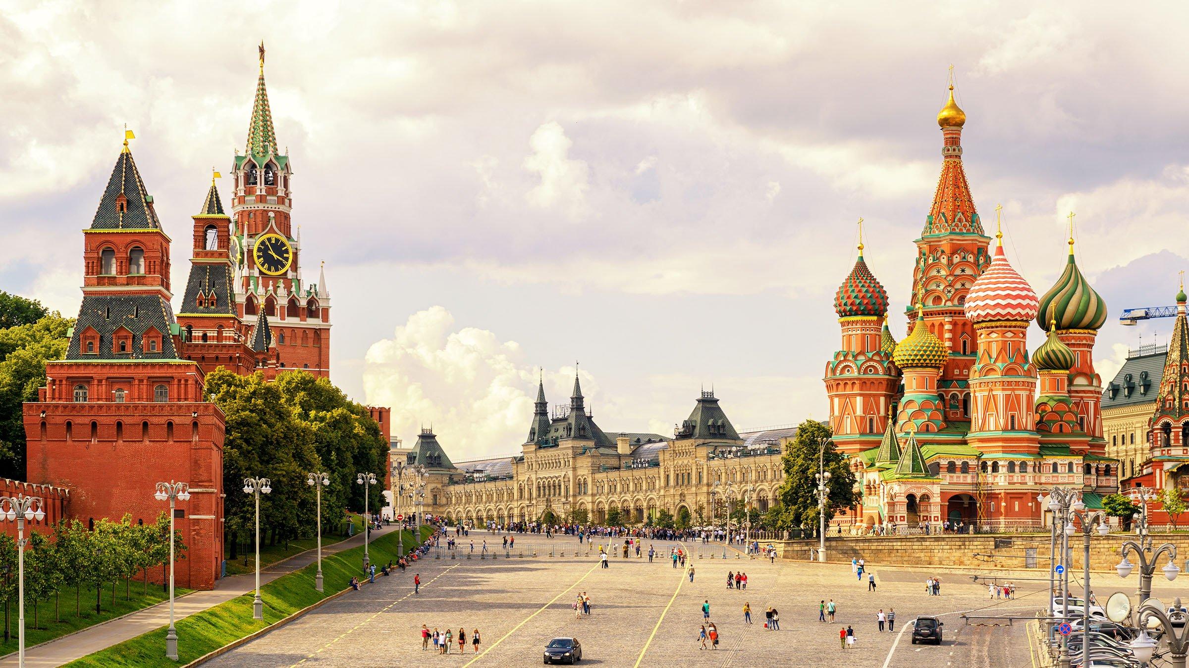 Requisitos para viaje a Rusia