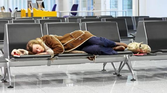 Derecho a asistencia con Ryanair