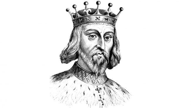 Rey Enrique II de Inglaterra