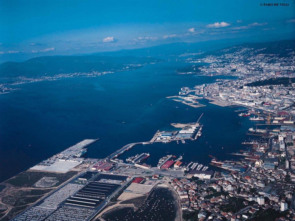 Ria Vigo