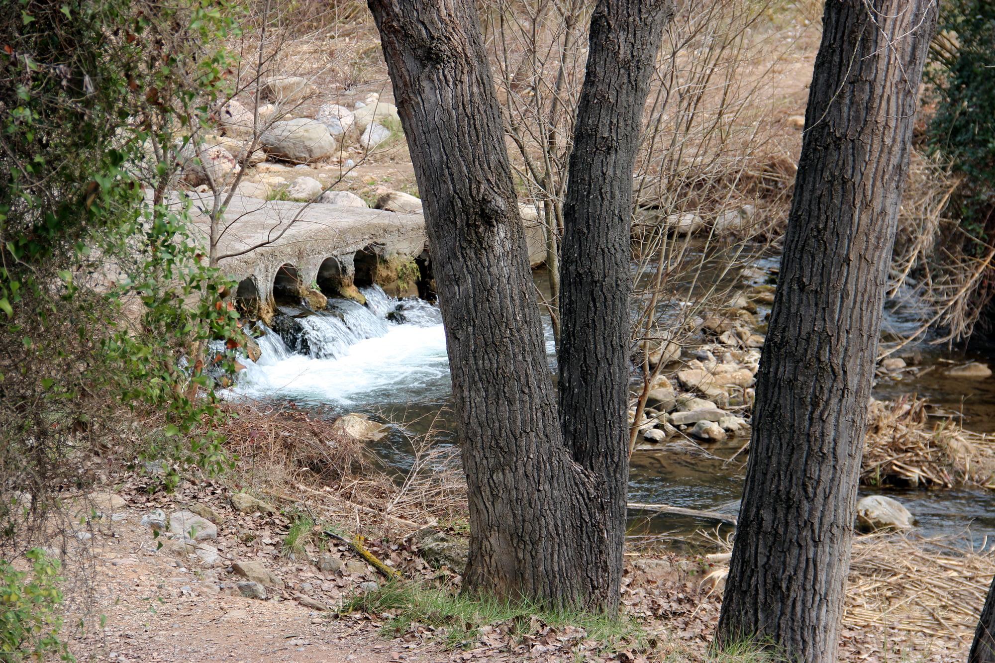 Rio Palancia en Navaja