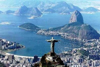 Clima – Rio de Janeiro