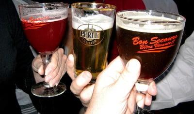 Ruta de la cerveza
