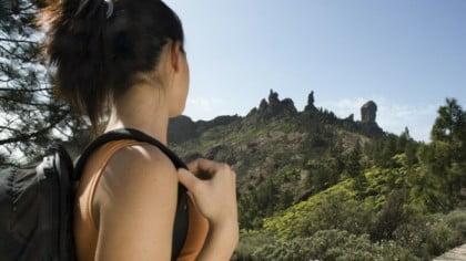 Rutas de senderismo Gran Canaria
