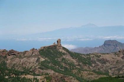 Rutas de senderismo en Gran Canaria