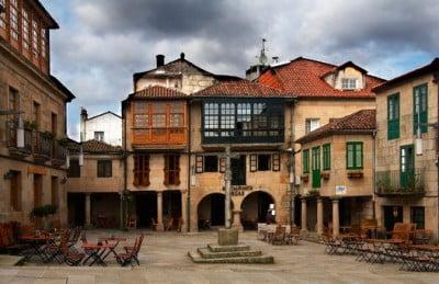 Rutas turísticas en Vigo