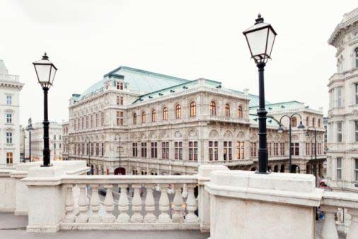 Sala de Opera