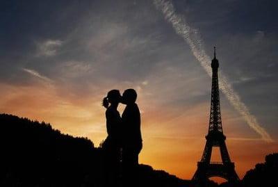 San Valentin Paris