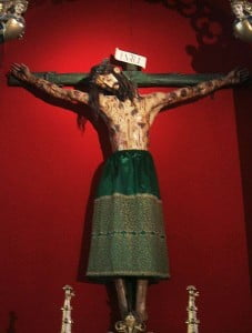 Santisimo Cristo de Burgos