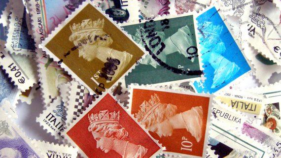 Royal Mail, el servicio de correos del Reino Unido