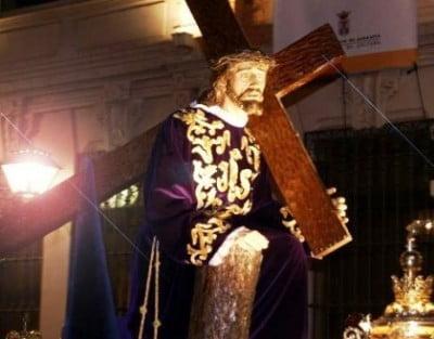 Semana Santa en Albacete
