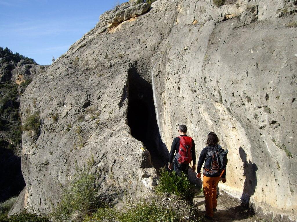 6 itinerarios y rutas senderistas en la provincia de Valencia