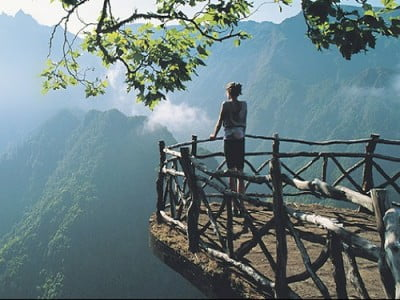 Senderismo por Madeira