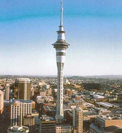 Sidney Tower