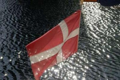 Simbolos patrios de Dinamarca