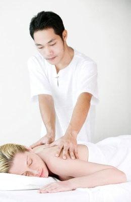 Spa Benidorm masajes