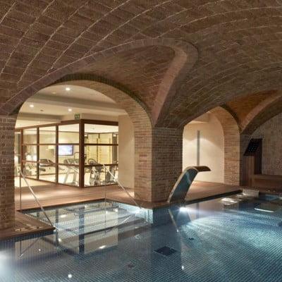 Spa Hotel 1898 de Barcelona